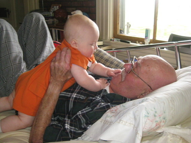 Simon and Pap, 4/2010